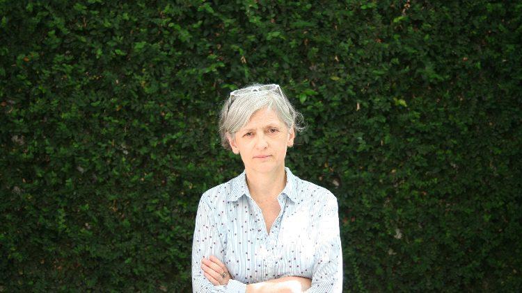 Alejandra Rey