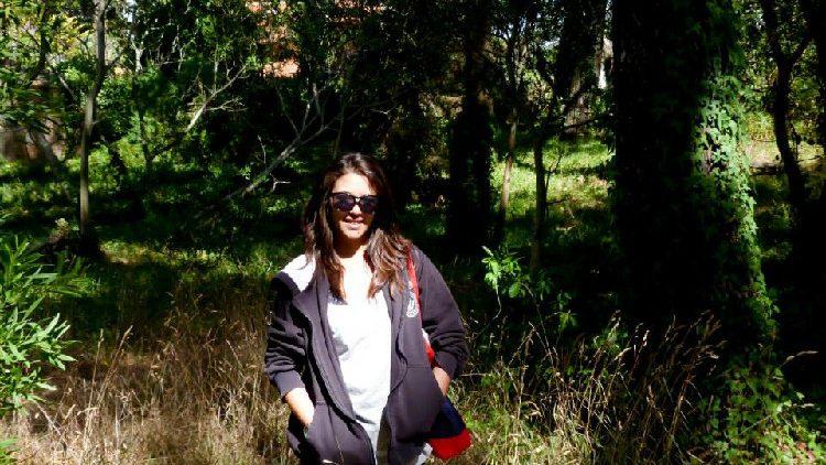 María Fernanda Cao