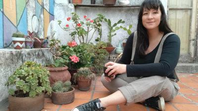 Florencia Ninet