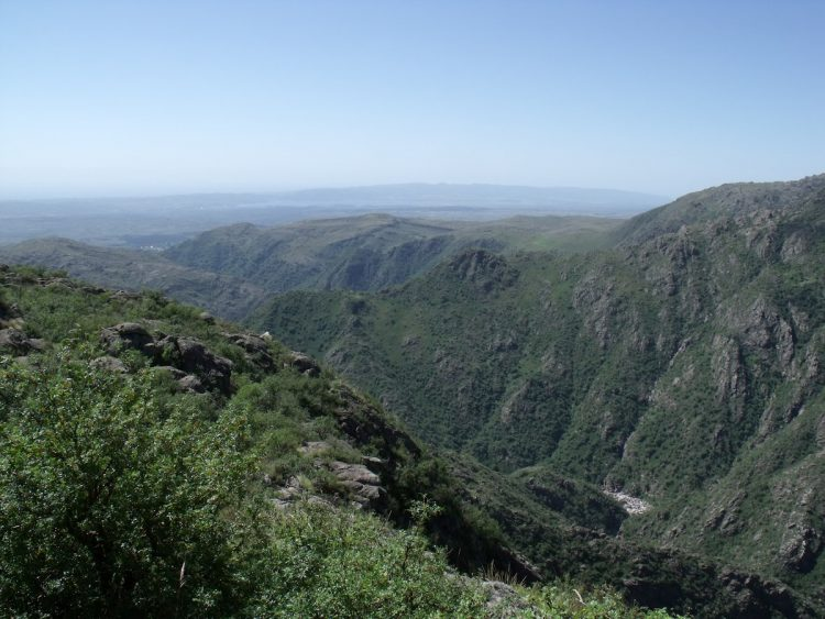 Día de los Parques Nacionales